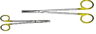 Scheren mit Hartmetall