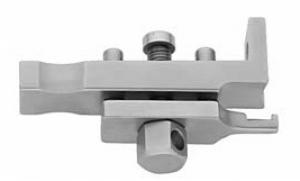 Plattenspanner, 8 mm Spannweg