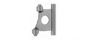 Bohrbüchse f. Plattenspanner, Bohrer Ø 3,2 mm