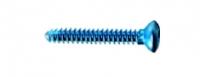 Cortex Screw Ø 2,0 mm, self tapping, TITAN